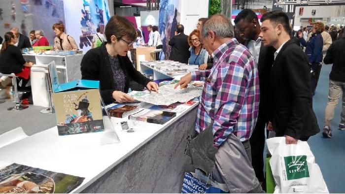 Zaragoza intensifica su promoción turística en ciudades como Barcelona y Bilbao