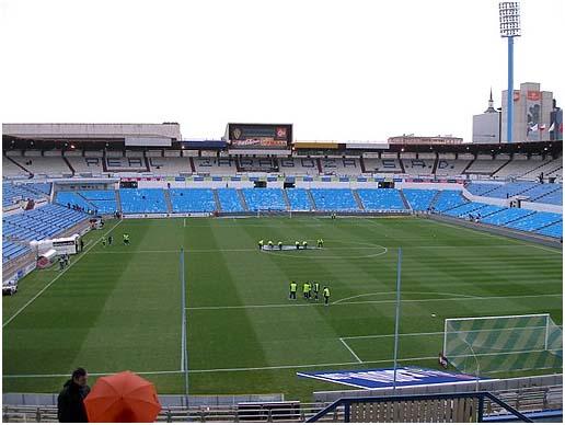El Zaragoza se concentra para la recta final