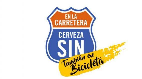 Cerveceros de España presenta en Zaragoza la campaña 'En la carretera, Cerveza SIN'