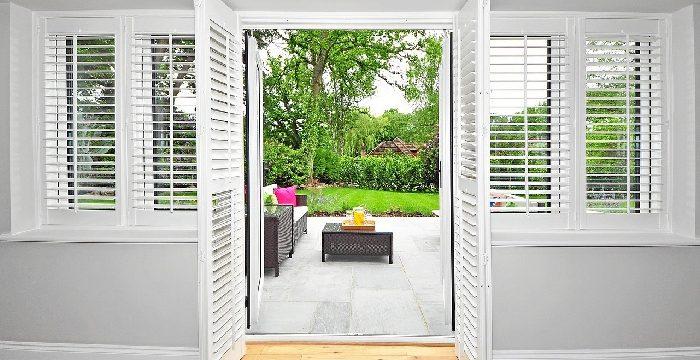 Cómo elegir la mejor persiana para tus ventanas