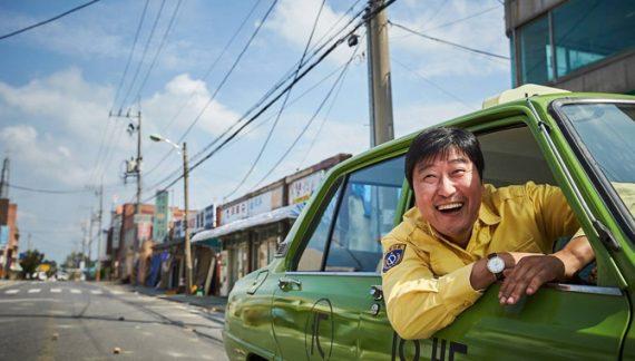 Yo taxista, tú cliente