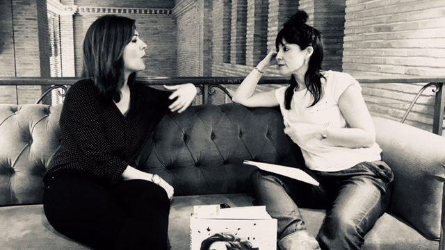 """Lara Siscar: """"El renacimiento del feminismo ha adquirido una magnitud que ahora mismo es arrolladora"""""""