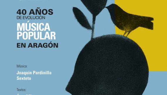 Música popular en Aragón