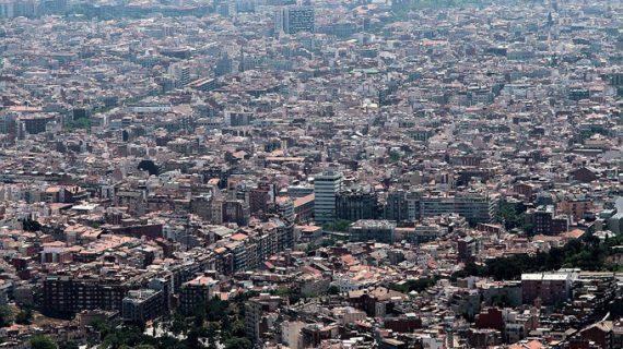 La relevancia de la prostitución en las ciudades toma Barcelona como referencia