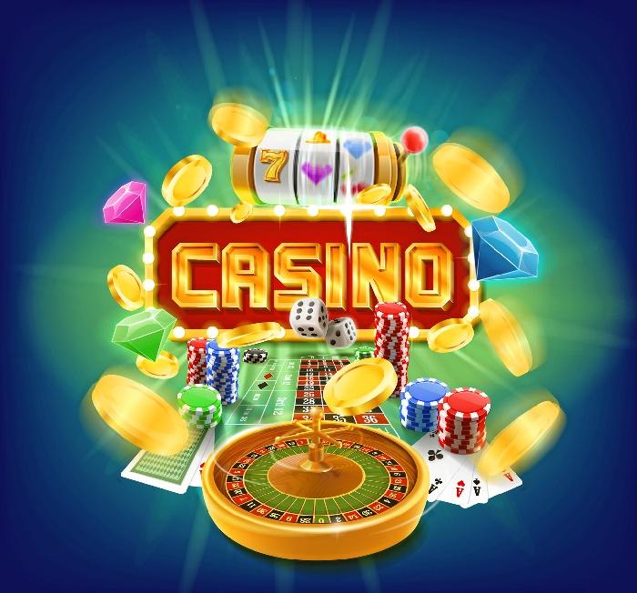 Tragaperras y casinos online: un sector con infinidad de posibilidades