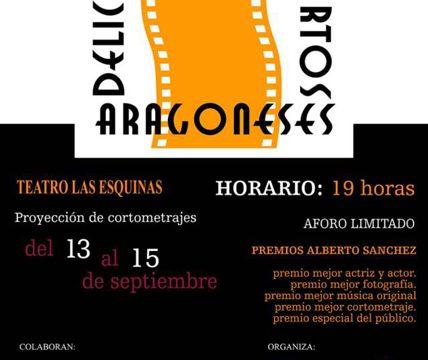 Delicias: un barrio de cine