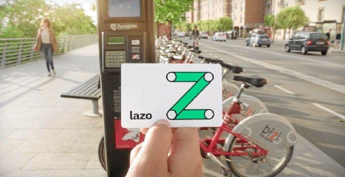 La tarjeta Lazo arranca en septiembre plenamente operativa y con nuevas funcionalidades