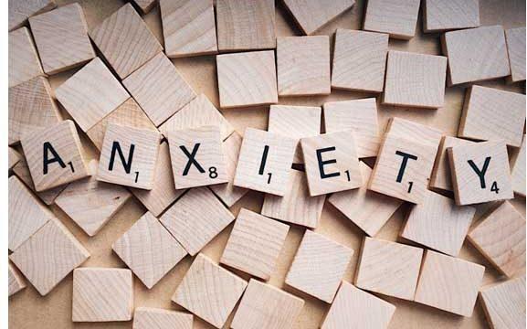 ¿Cómo combatir con la ansiedad y el estrés de septiembre?