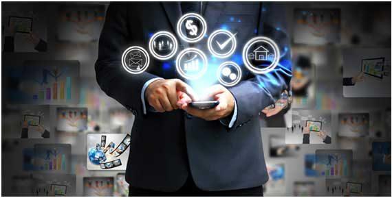 La tecnología como eje vertebrador de la vida moderna