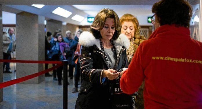 El Festival de Cine de Zaragoza da comienzo a su certamen de Visiones de la Historia
