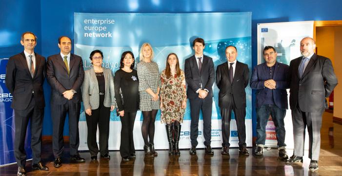 Europa apoya la inversión en el sector del medio ambiente para impulsar la economía sostenible