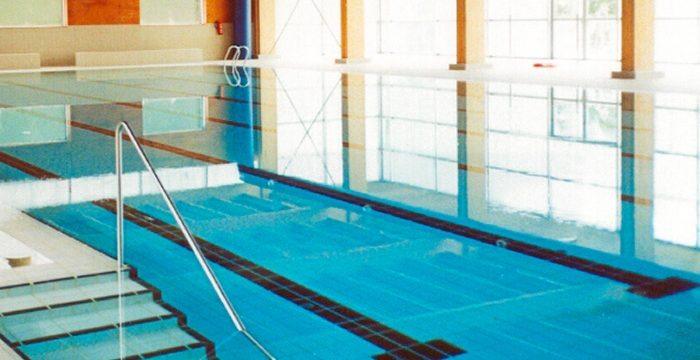 Una cubierta para piscina hace posible el paraíso en la tierra