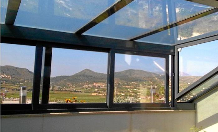 Ideas Para Cerramiento De Una Terraza Zaragoza Buenas Noticias