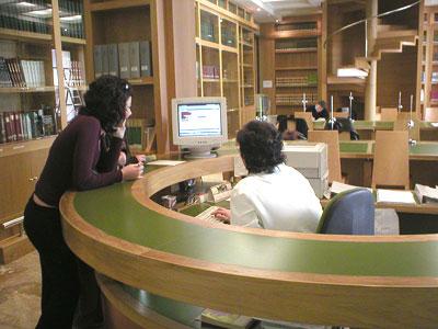 Amplia oferta de espacios para poder estudiar en verano en Zaragoza