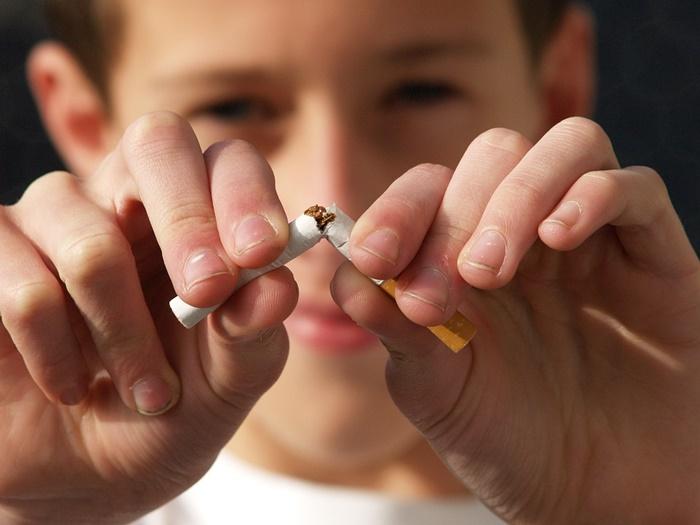 ¿Cómo dejar de fumar de una vez por todas?