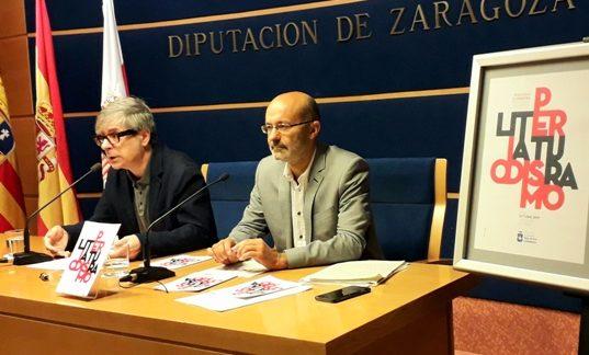 Rosa Montero, Juan Cruz, Irene Vallejo y Miguel Mena protagonizarán la XIII Semana del Libro de Ejea.