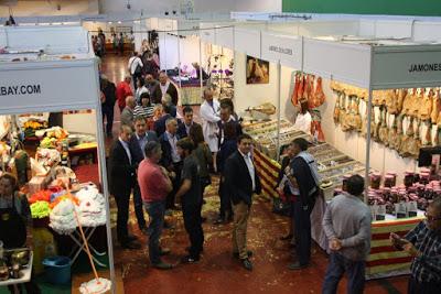 Cata de chocolates, desfile de moda y un taller creativo; novedades de Alcorisa Muestra.