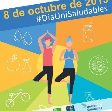 Hoy se celebra el Día de las Universidades Saludables.