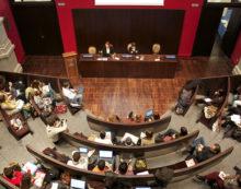 Lectura pública de textos de autoras españolas e hispanoamericanas para celebrar el Día de las Escritoras.