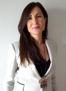La profesora Alejandra Cortes, propuesta a Mejor Docente de España