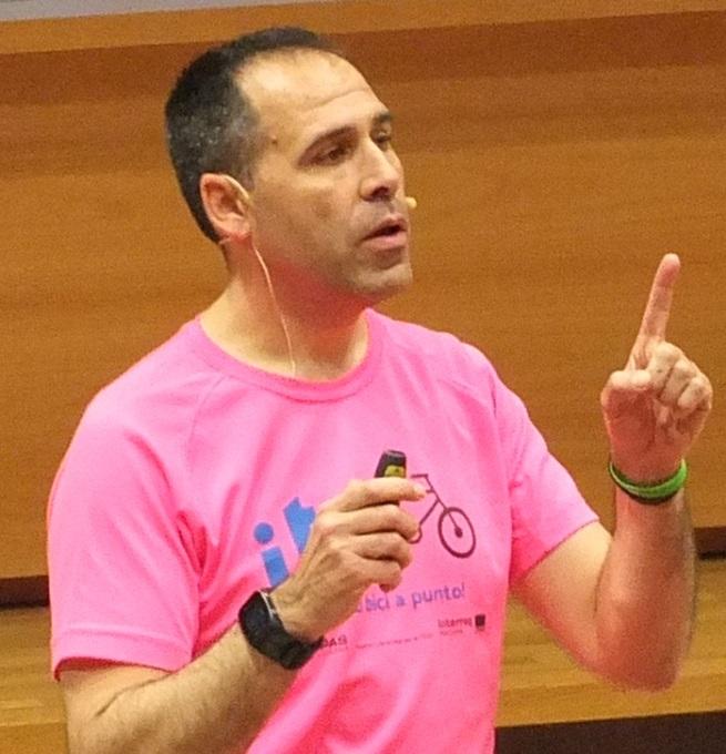 Dos profesores de Unizar están entre los 10 mejores docentes de España