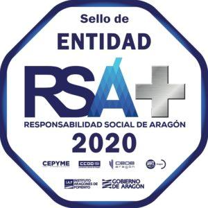 El Hospital San Juan de Dios ya tiene el sello RSA+ 2020.