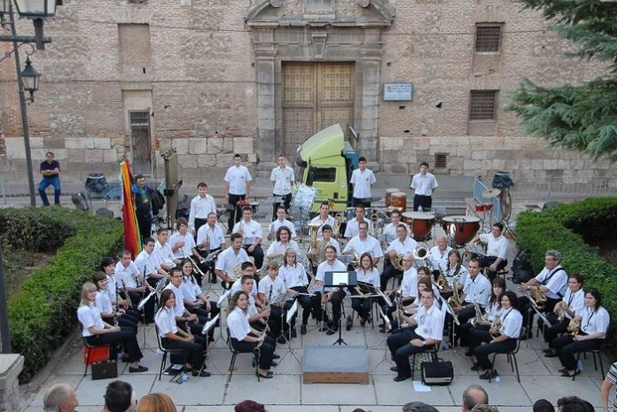 La Diputación de Zaragoza ha convocado sus ayudas para las bandas de música de la provincia.