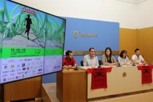 Presentación de la carrera La Cartuja – La Alfranca 2019.