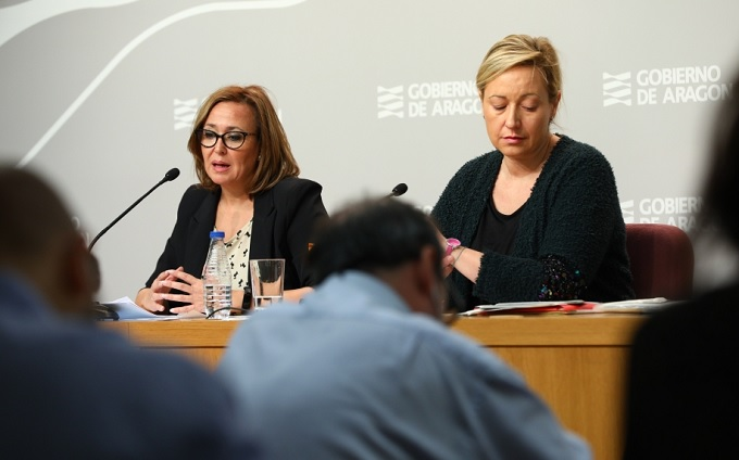 Rueda de prensa del consejo de Consejo de Gobierno