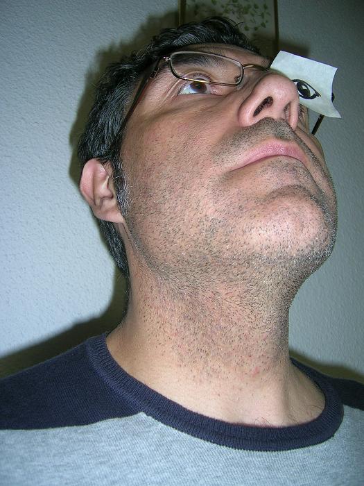 Daniel Nesquens, ganador del XVII Premio Anaya de Literatura Infantil y Juvenil.