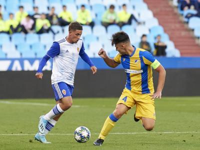 Francés y Carbonell, citados por España Sub-18 para el Torneo del Algarve