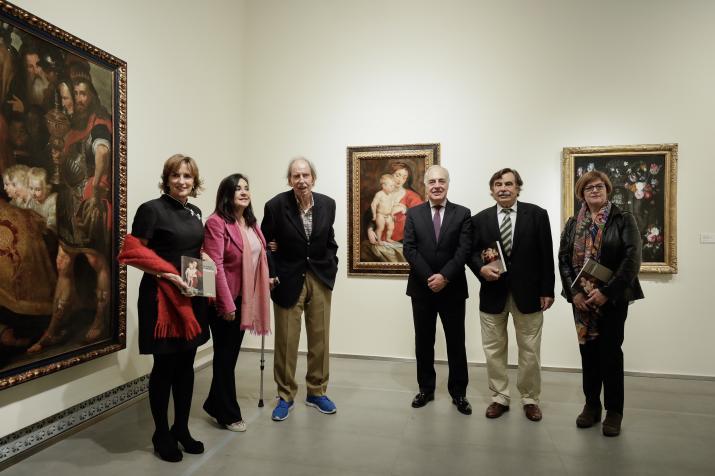 Exposiciones De Picasso Y Pepe Cerdá Llegan En 2020 A Zaragoza