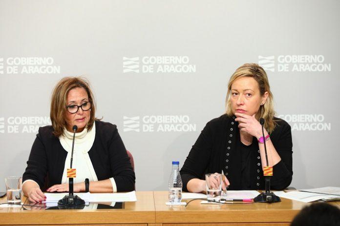 Aragón concede declaraciones de Inversión de Interés Autonómico y General de Aragón.