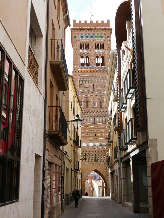 Teruel experimentó un descenso en el precio de las viviendas en noviembre.