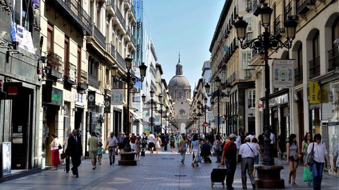 La Policía avisa de un nuevo tipo de estafa a comercios en Zaragoza