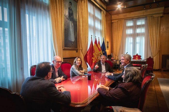 Zaragoza será sede en 2021 del Congreso Nacional de la Asociación Española de Parques y Jardines Públicos.