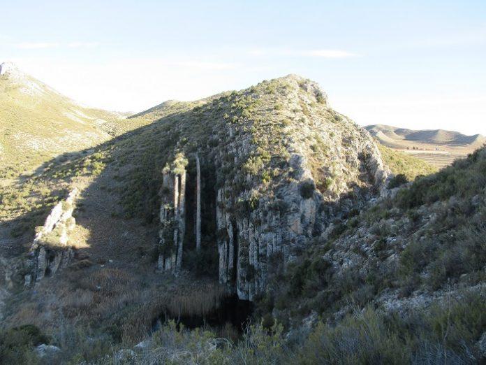Rocas al sur de Zaragoza enseñan cómo eran los mares del Jurásico