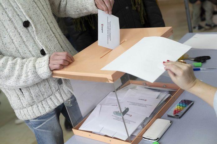 Convocados 23.000 electores a las elecciones a las alcaldías de barrio
