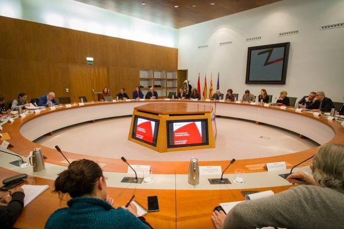 Zaragoza apuesta por un Consejo de Ciudad más participativo