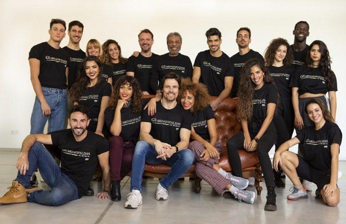 Casting infantil en Zaragoza para el musical 'El Guardaespaldas'