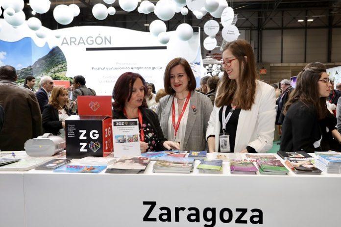 Turismo genera impacto económico en Zaragoza de 666 millones en 2019