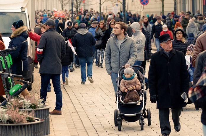 Aragón crece en casi 4.000 habitantes en el primer semestre de 2019