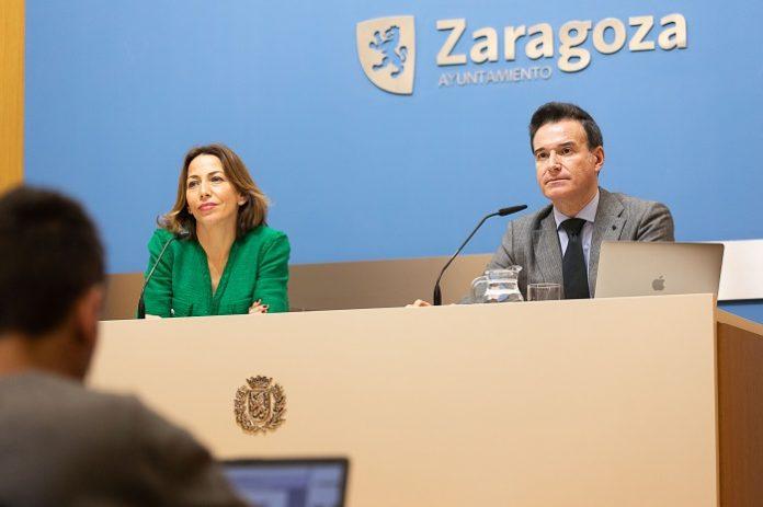Zaragoza potencia los abonos en las nuevas tarifas del transporte público