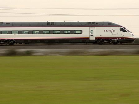 Entran en funcionamiento las nuevas paradas del tren Teruel – Zaragoza