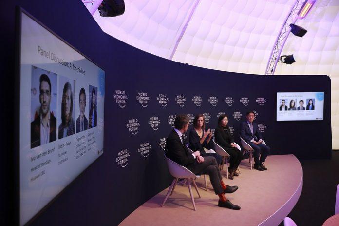 Davos conoce tecnología de Aragón para detectar patologías visuales en niños