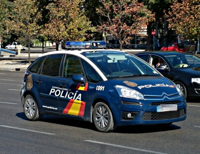 Detenido en Zaragoza por agredir sin motivo a varios viandantes