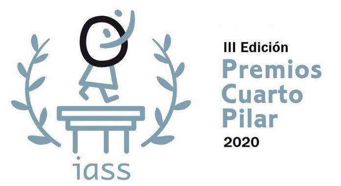 Anuncian a los ganadores de la tercera edición de los Premios Cuarto Pilar