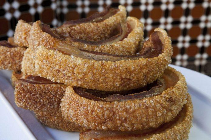 ¿Es Zaragoza la ciudad donde se come el Mejor Torrezno del Mundo?