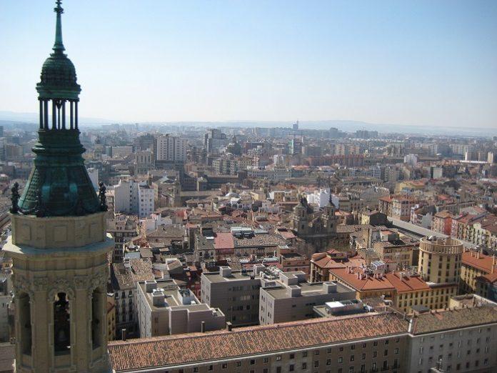Zaragoza recibió un 2,83% más de turistas en 2019