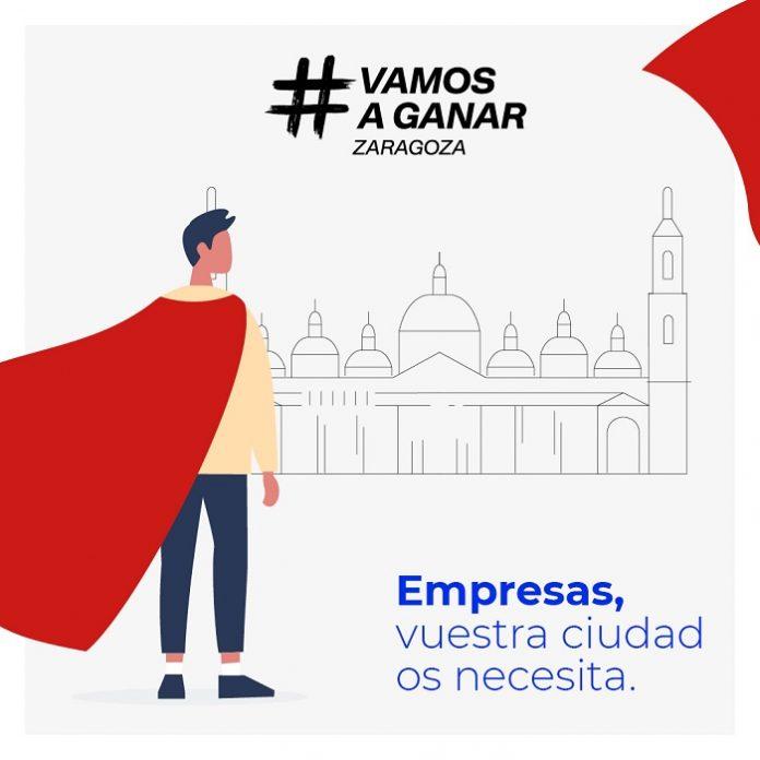 Empresas pueden canalizar su solidaridad en Zaragoza a través de #VAMOSAGANAR